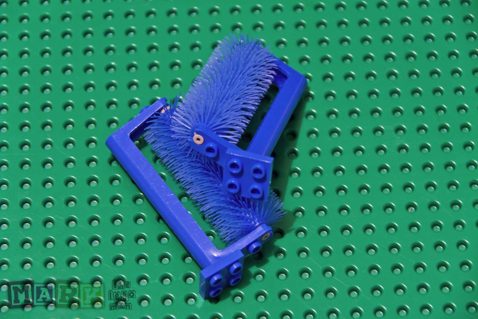 Lego Car Wash Brush