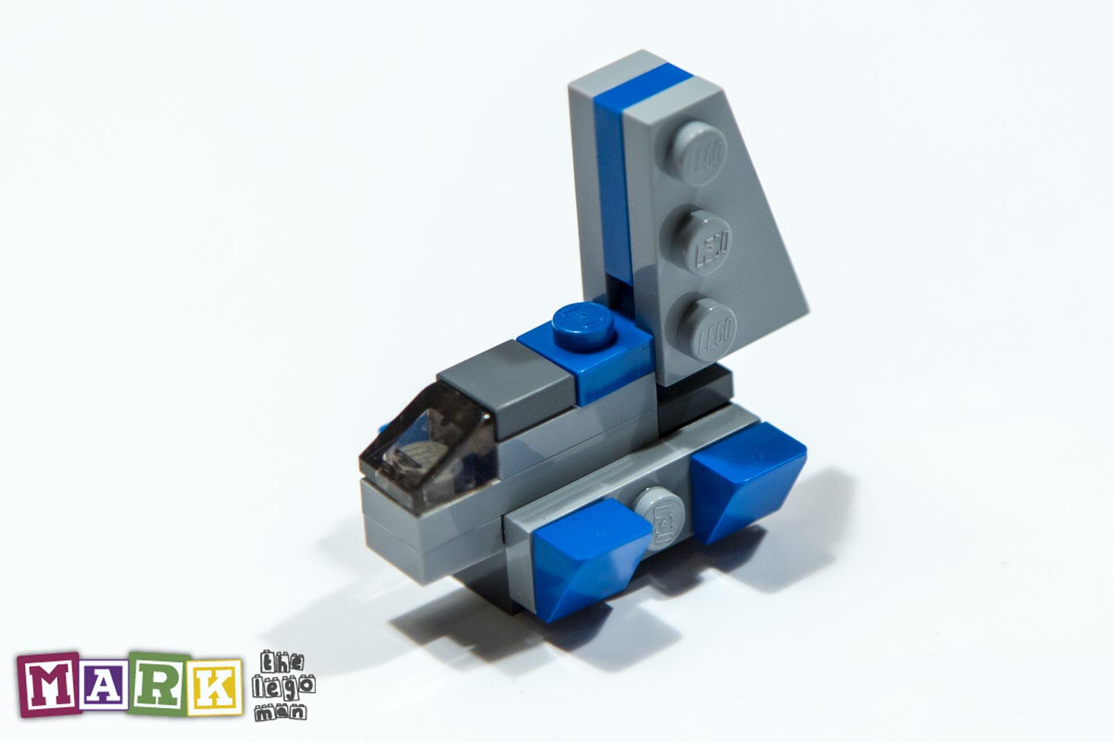 lego star wars micro