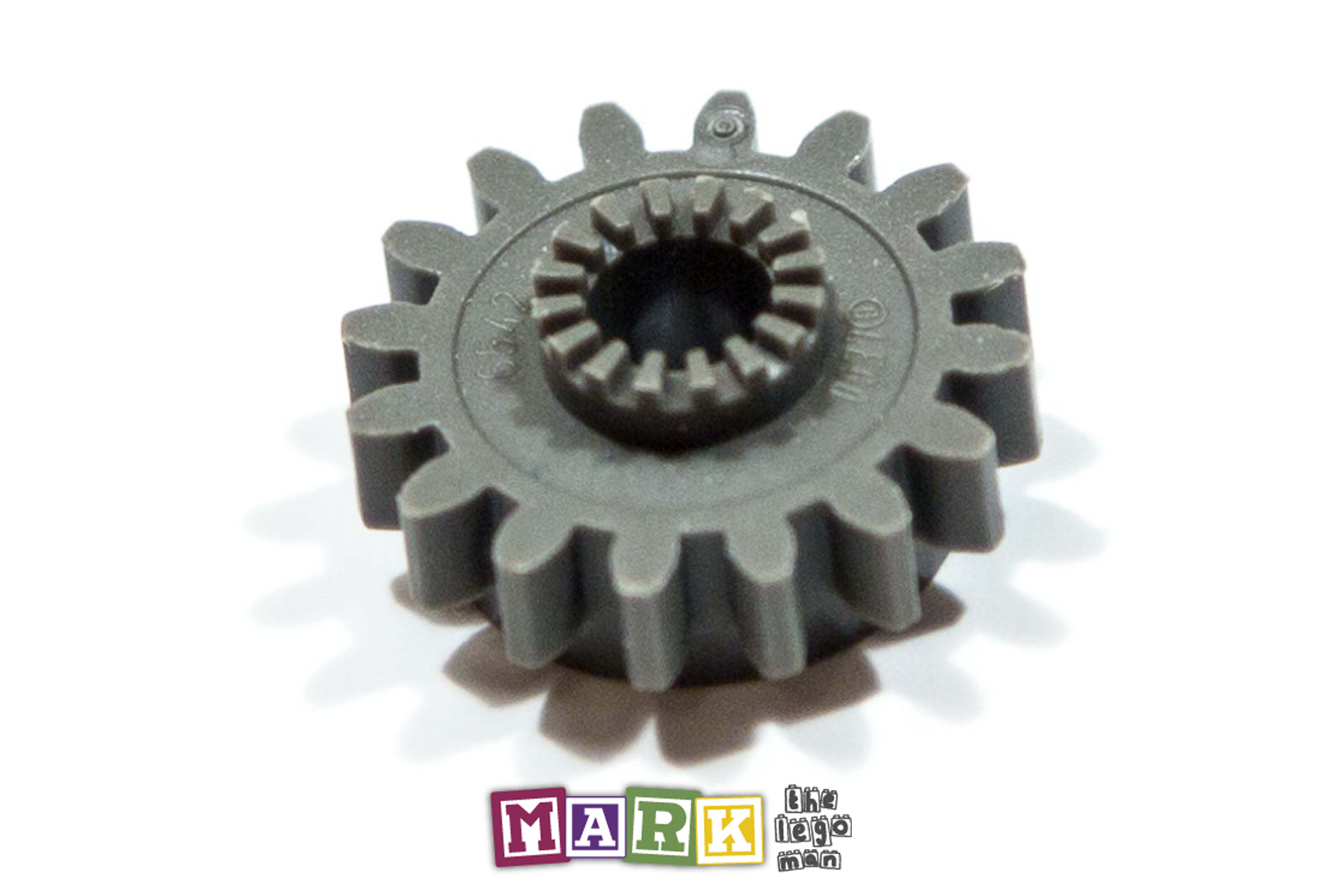 Gears Used In Toys : Lego z Ø rare colour gear wheel mad