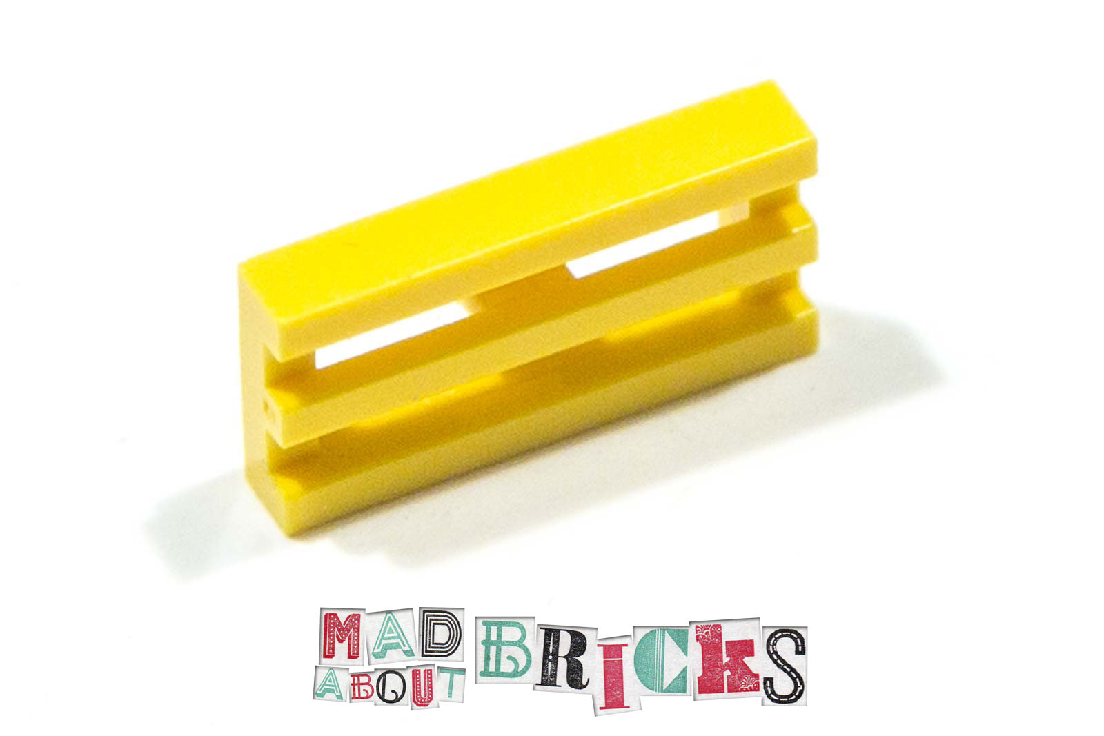 Lego Radiator lego 2412 1×2 radiator grille 241224 | mad about bricks