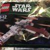 Lego 30240 Star Wars Z 95 Headhunter New Sealed Bag