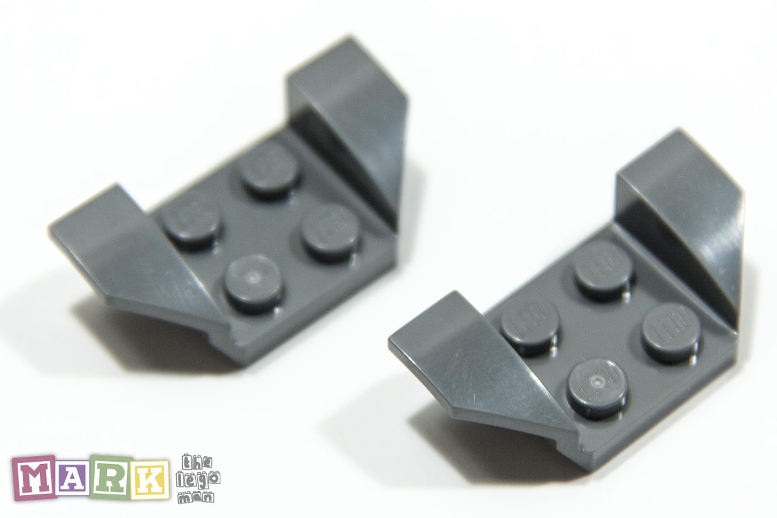 NEW Lego Star Wars 41854 Wheel Arch 2x4 Mudguard 4210812