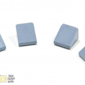 NEW Lego 54200 Sloped Brick Roof Tile 1x1x2/3 6062686