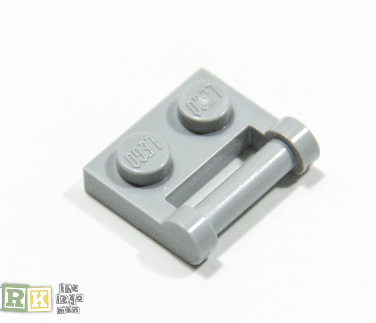 NEW Lego 48336 Plate 1x2 With Stick Handle 3.18 4244627