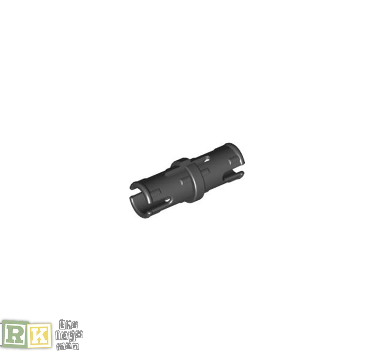 NEW Lego 2780 Black Connector Peg With Friction 4121715