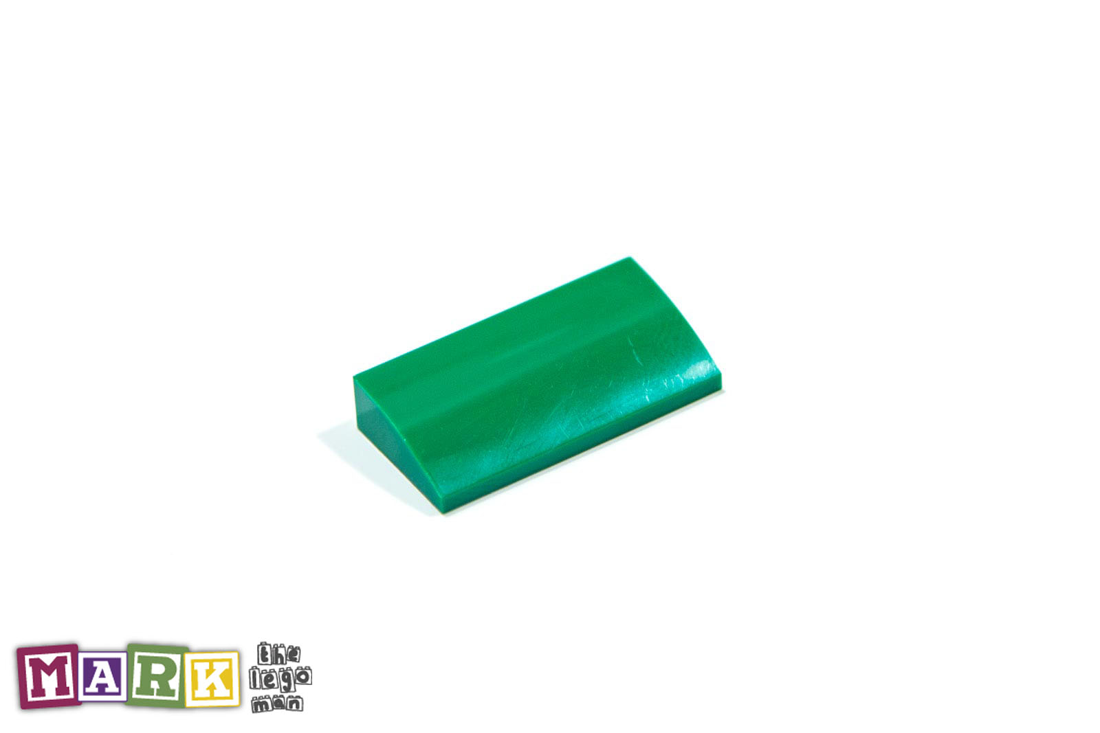 NEW Lego 88930 2x4x2/3 1x Plate With Bow 6016931