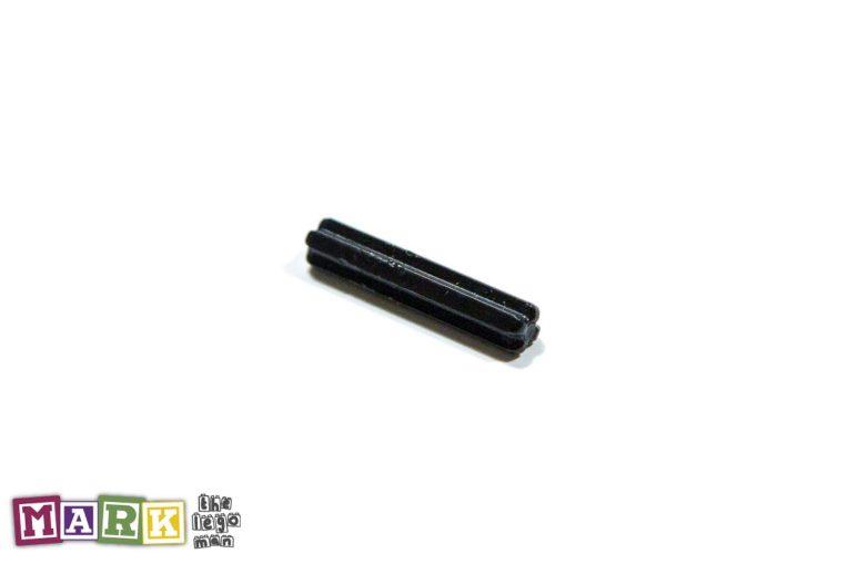 Lego 451926 4519 1x Black 3M Cross Axle