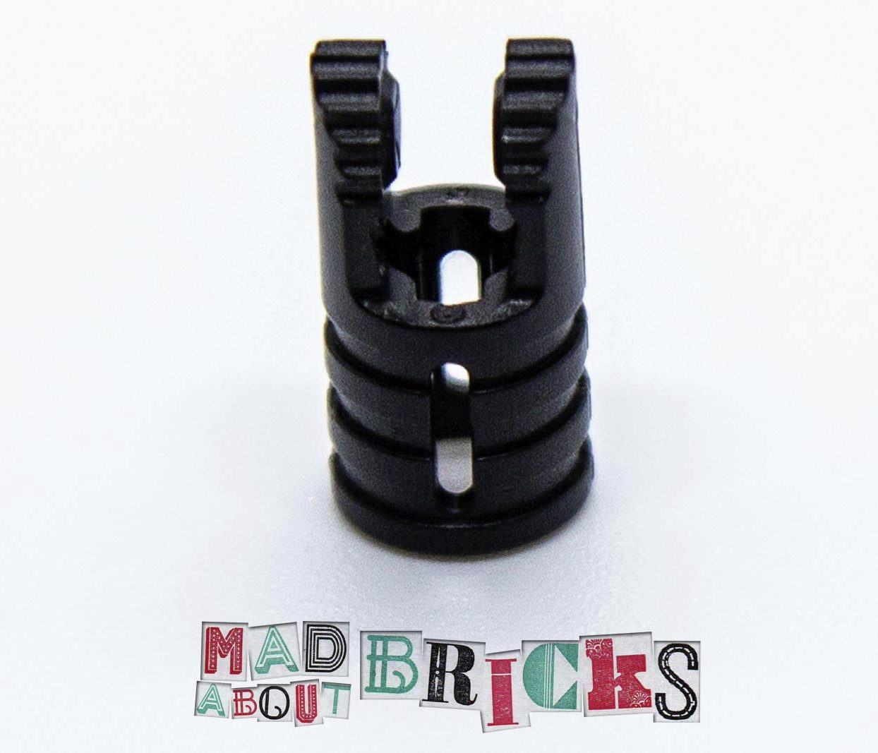 Lego 30553 Friction Fork With Cross Hole 4143372