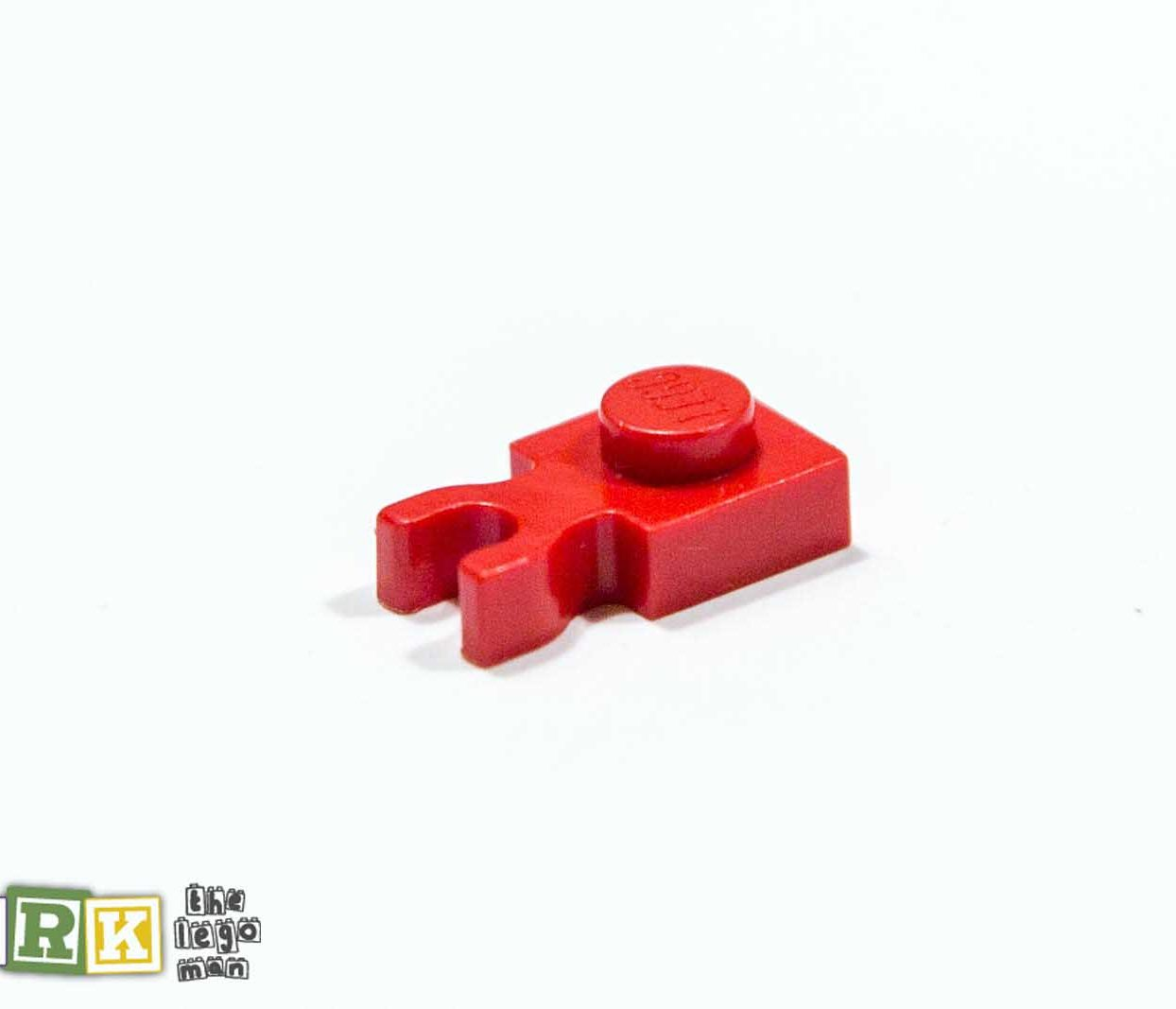 Lego 60897 1x1 Plate With Holder 4588003