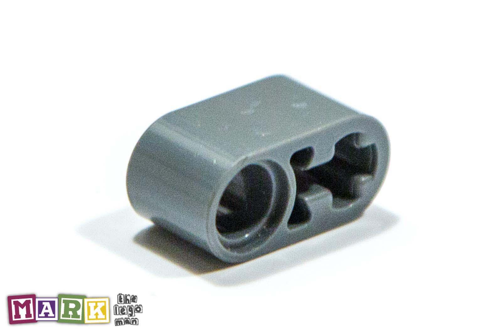Lego 60483 1x2 Technic Beam 2 Liftarm with Hole and Axlehole 4515183