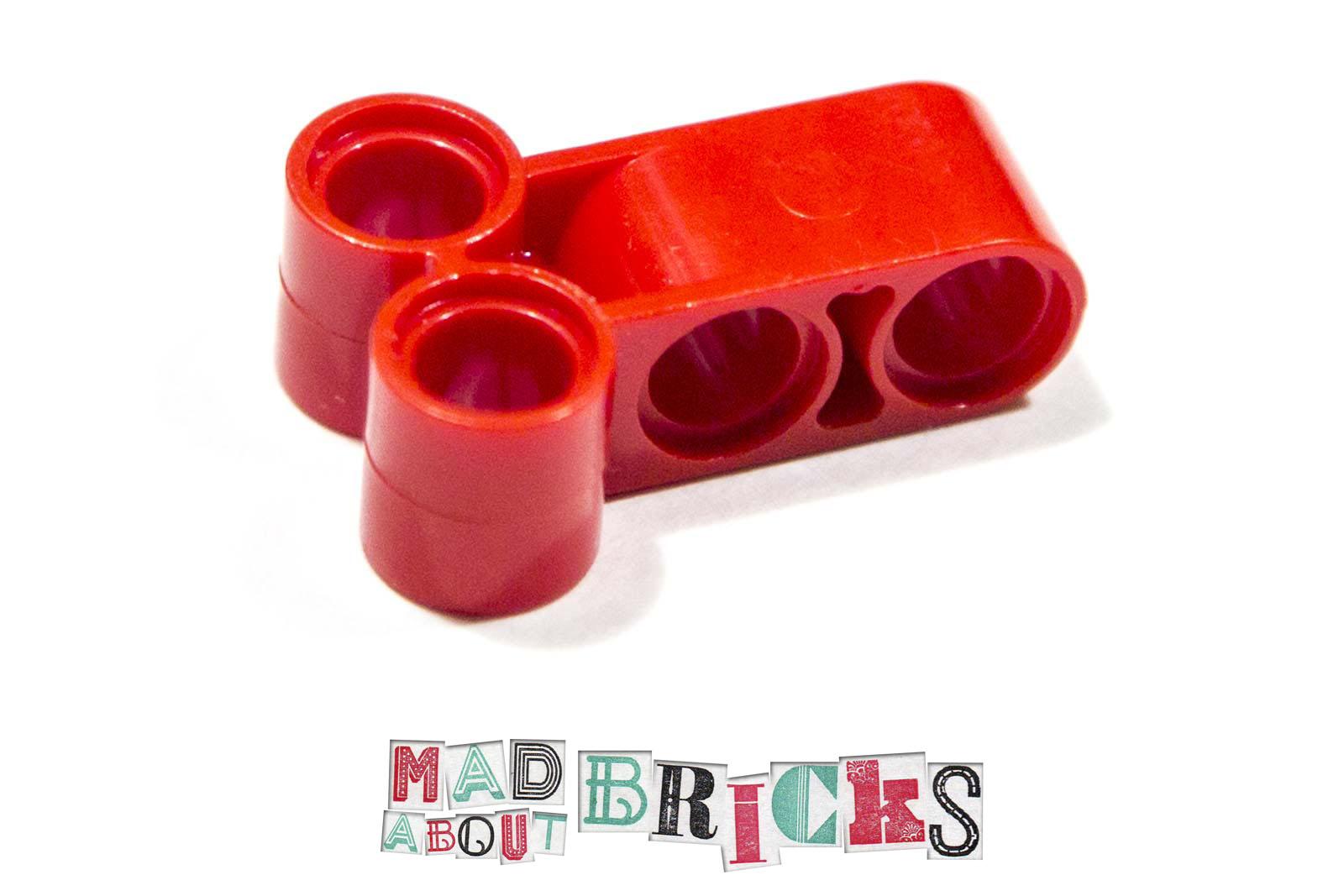 Lego 32557 2×3 Technic Crossblock 4158836   Mad About Bricks