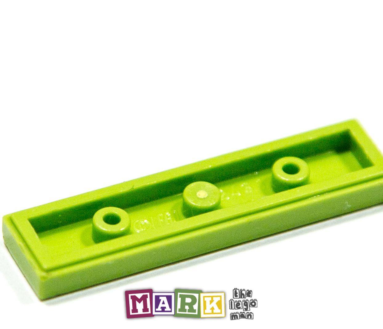 Lego 2431 1x4 Flat Tile 4164021