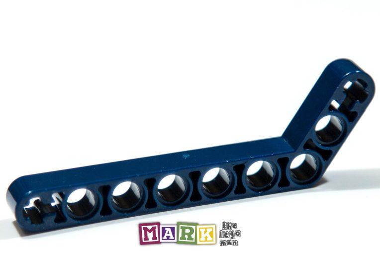 Lego 32271 3x7 RARE COLOUR Technic Angular Beam 4227269