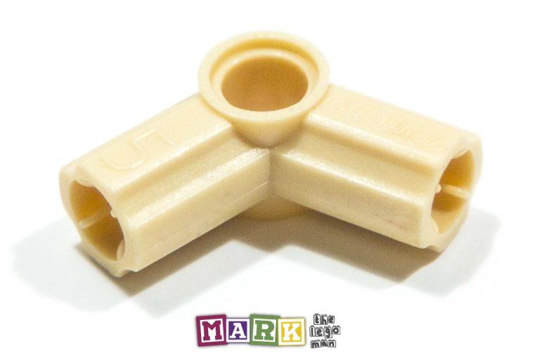 Lego 32015 #5 RARE PART 112.5 Degree Angle Element 4140564
