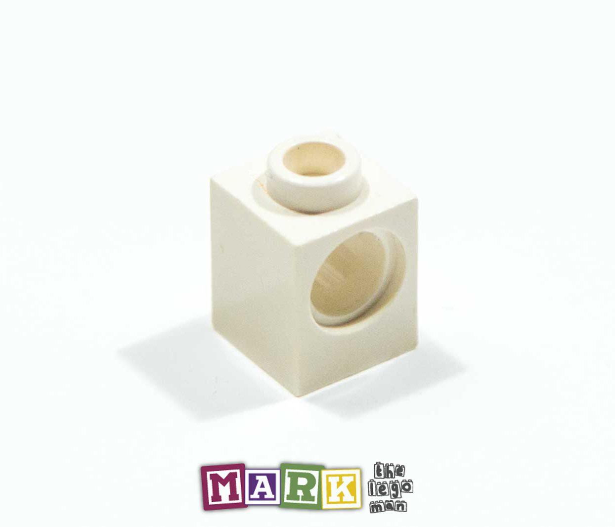Lego 6541 1x1 Technic Brick with hole 654101