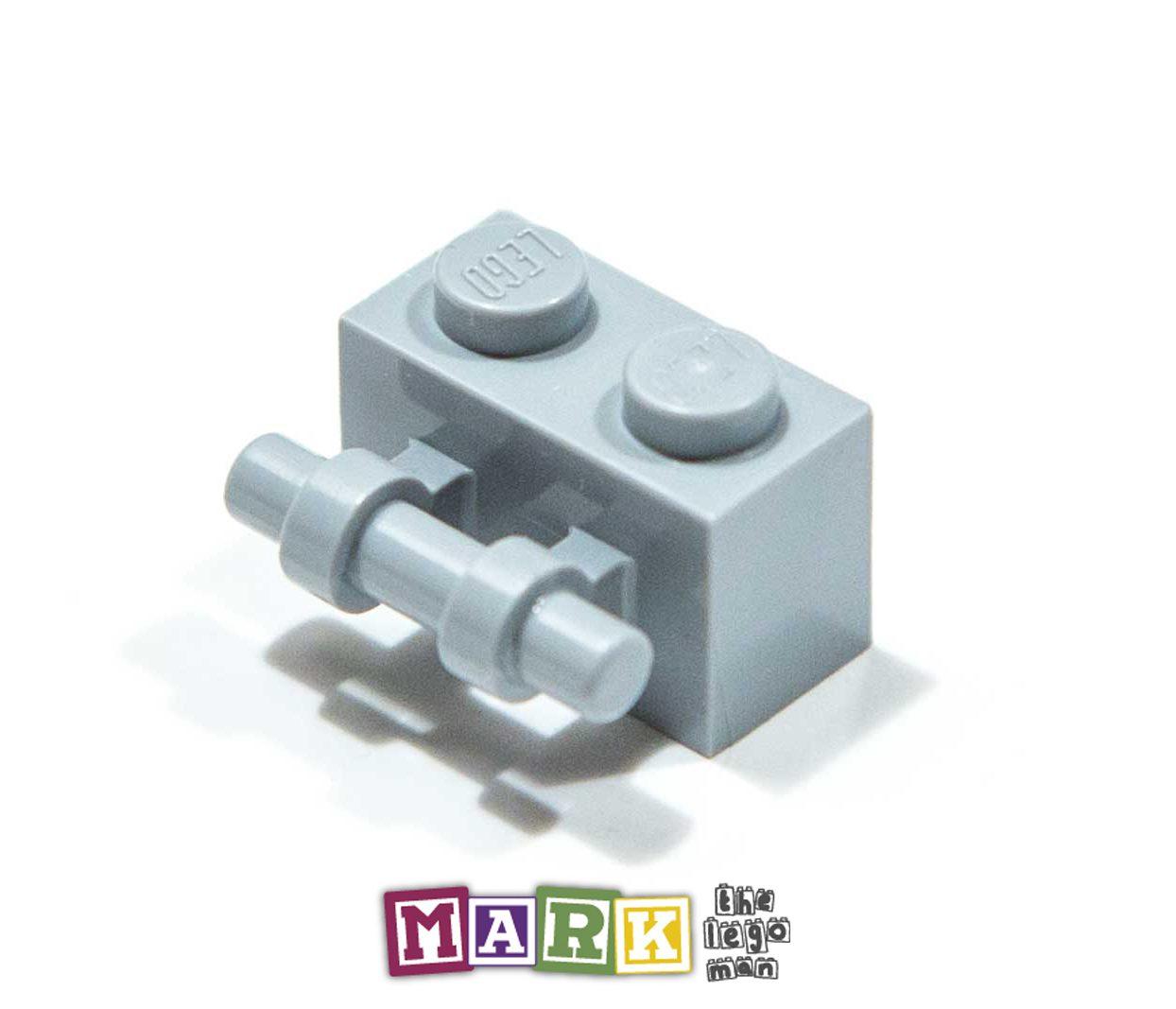 New Lego 30236 1x2 Brick with stick 4211580