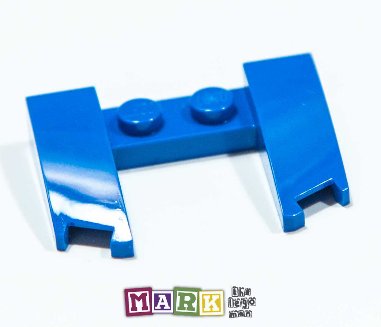 New Lego 11291 4x3x2/3 Front with bow 6062206
