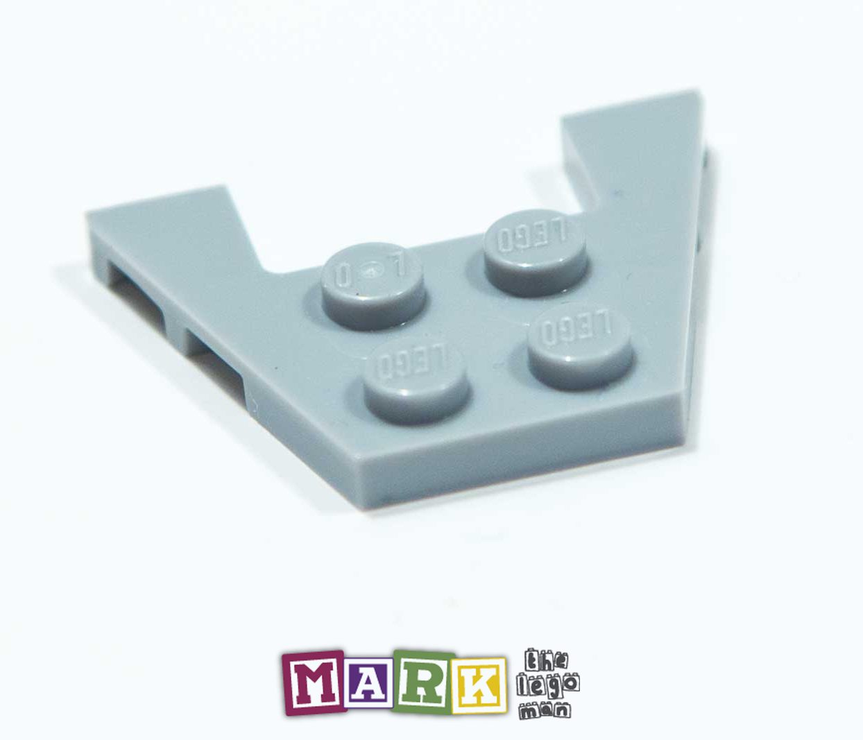 New Lego 90194 3x4 Plate with angles 4594243