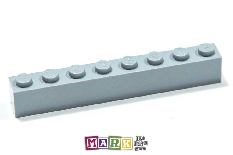 New Lego 3008 1x8 Brick 4211392