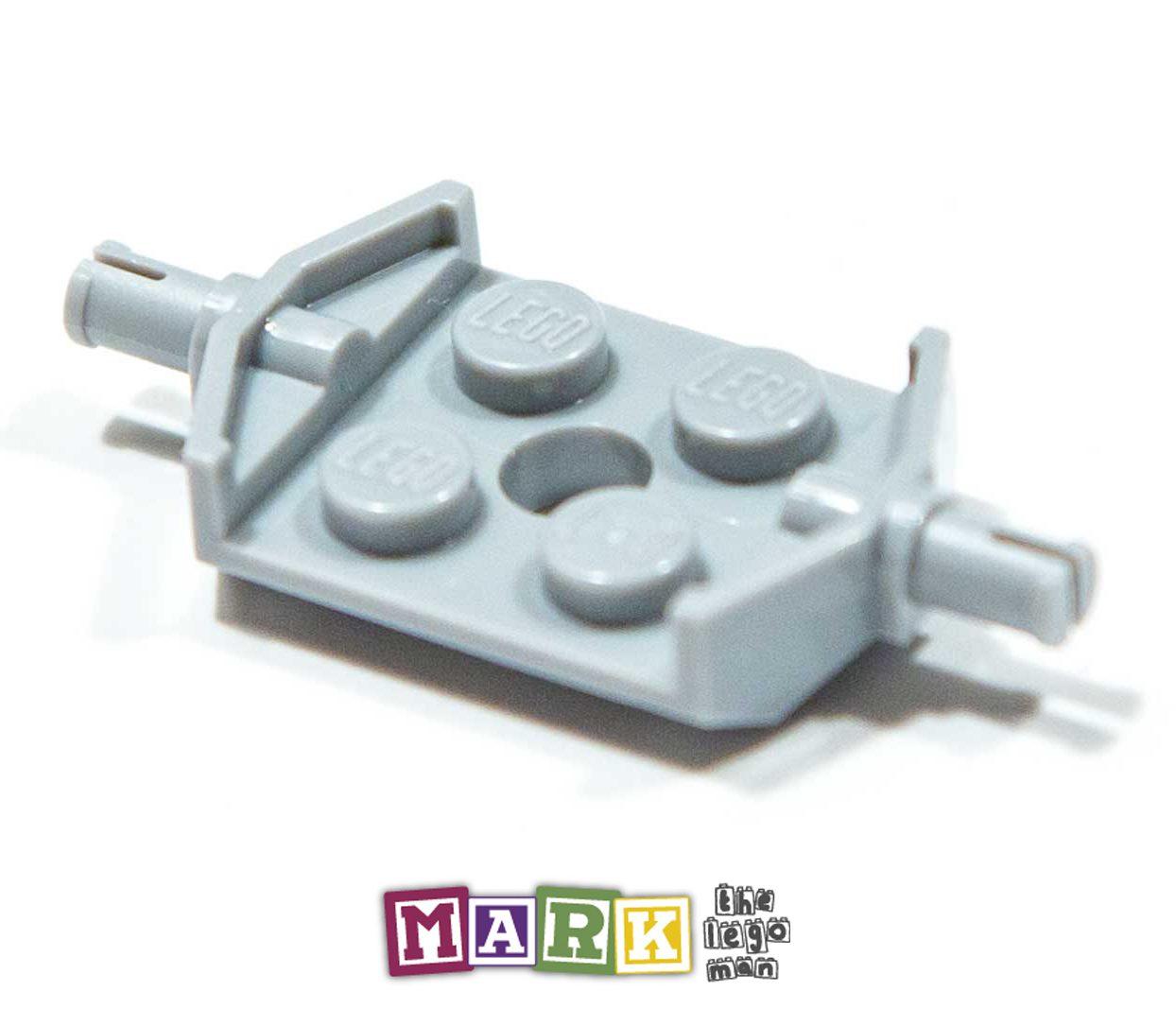 New Lego 6157 2x2,2/3 Bearing Element, Wheel Base 4211569