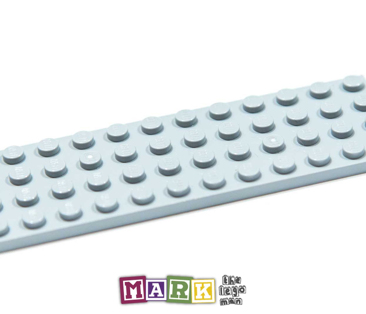 New Lego 3029 4x12 Plate 4211401