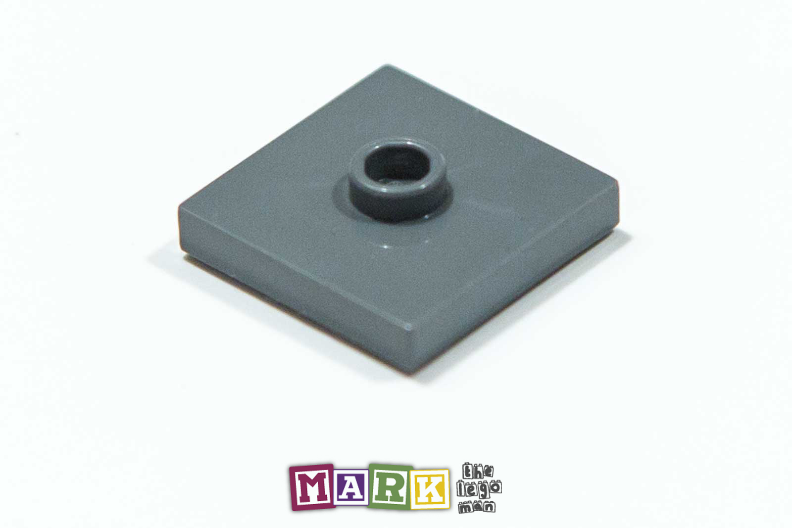 New Lego 87580 2x2 Plate with 1 knob stud 4565322