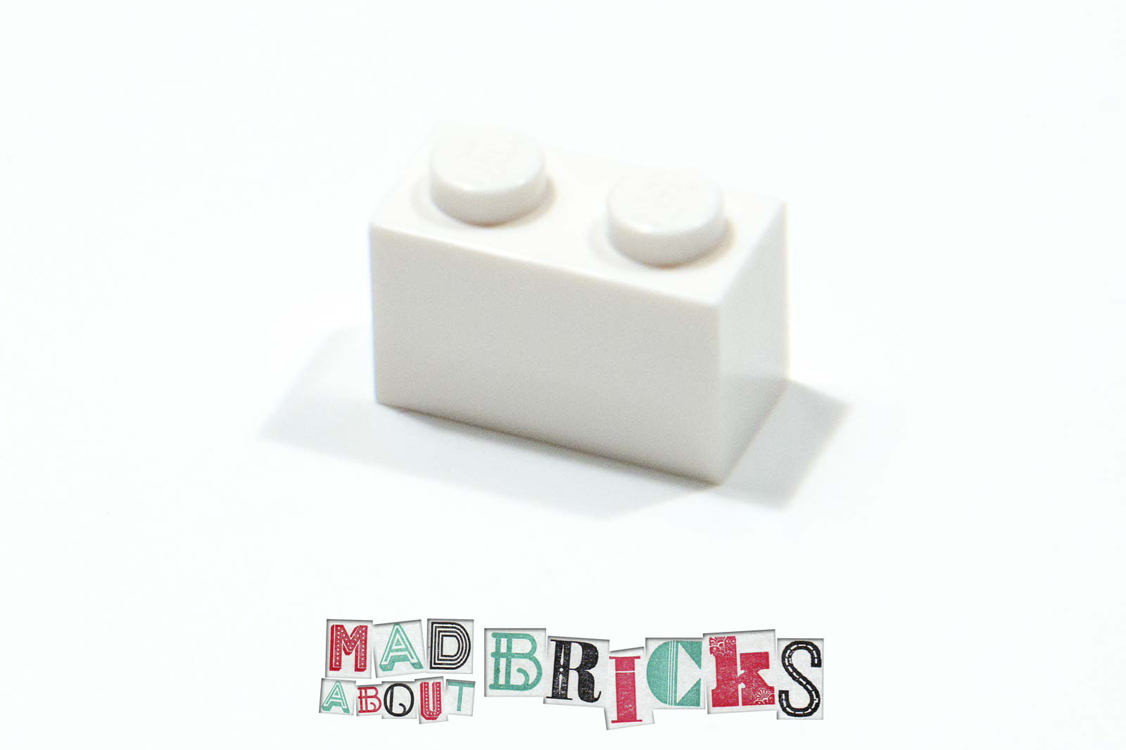 New Lego 3004 1x2 Brick 300401