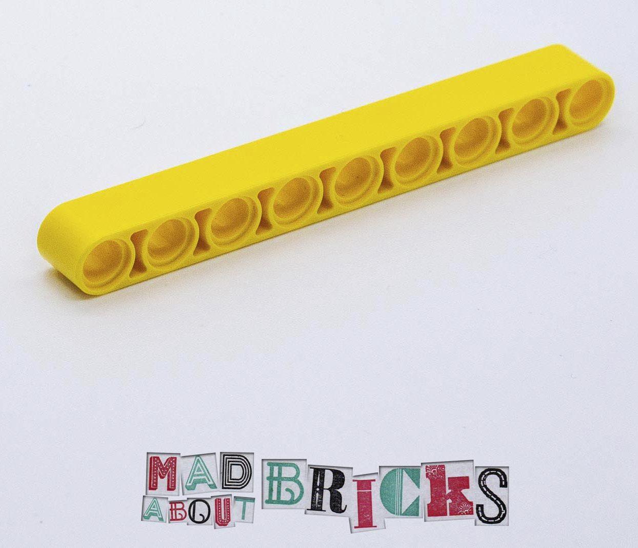 Lego 40490 9M Technic Beam 4187136