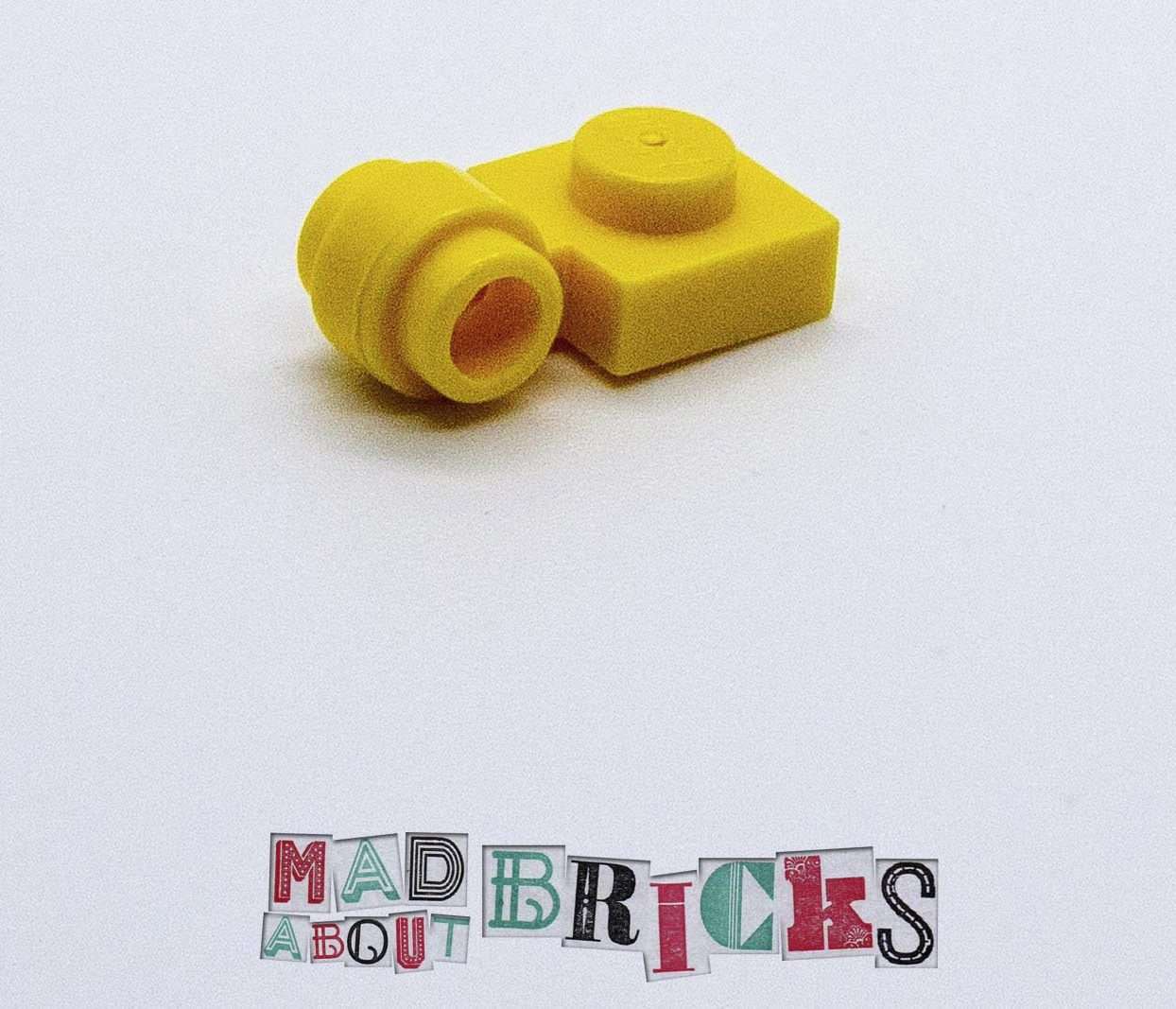 Lego 4081 1x1 Lamp Holder 4632569