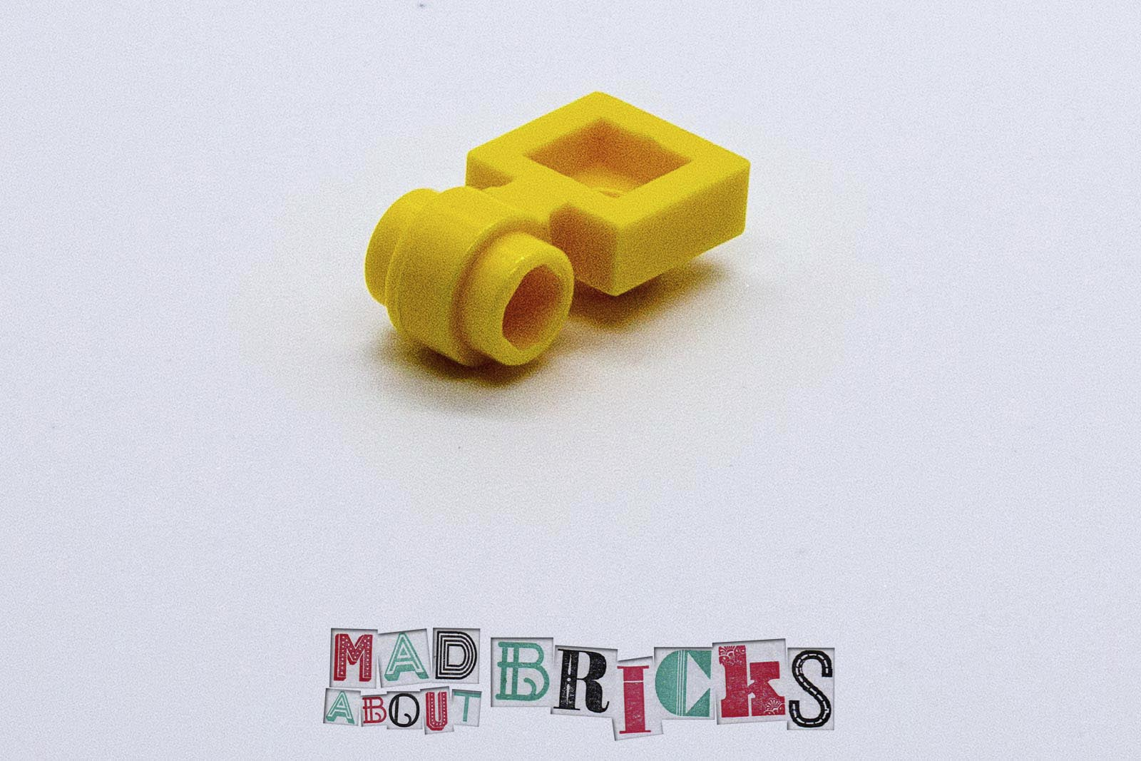 Lego 4081 Plate with Loop Clip 1x1 Select Colour Pack of 20
