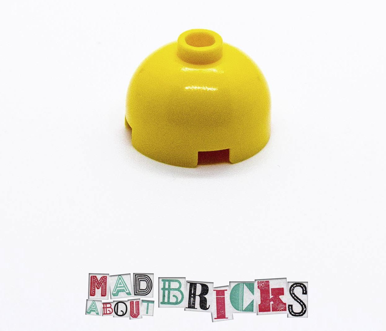 Lego 30367 2x2 Final Brick 4216656
