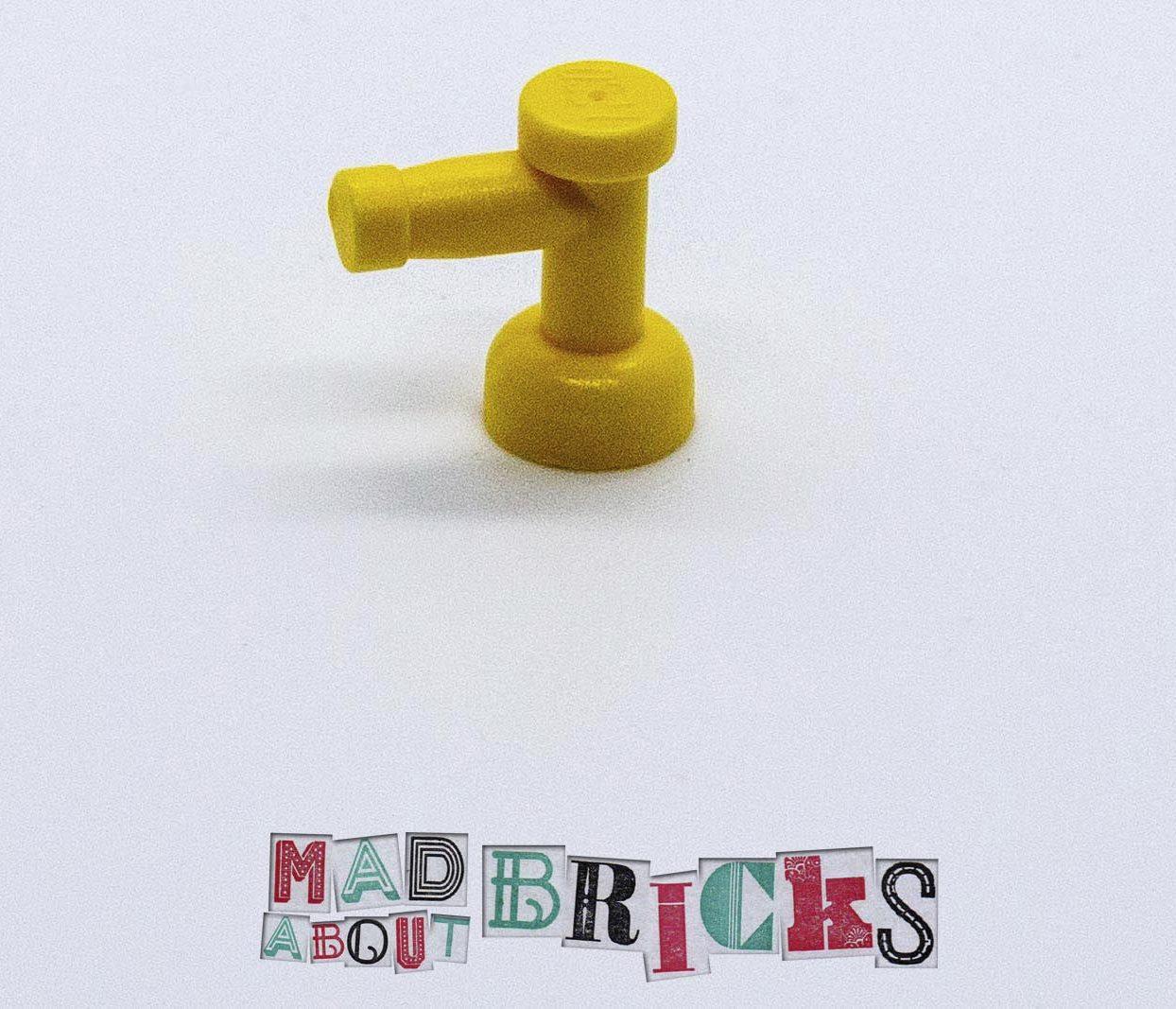 Lego 4599 Ø4.9/6.4 Tap 4256320