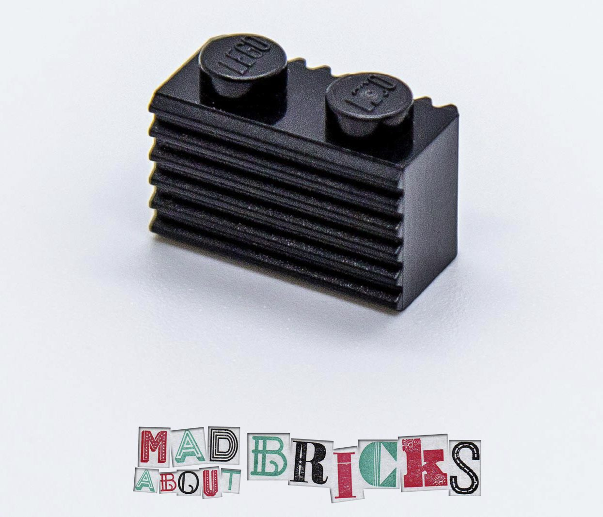 Lego 2877 1x2 Profile Brick 287726