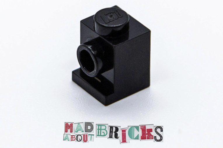 Lego 4070 1x1 Angular Brick 407026