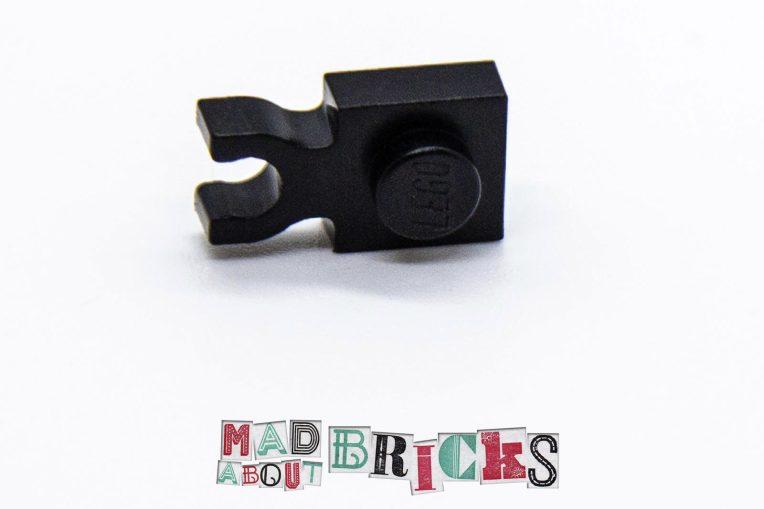 Lego 4085 1x1 Place with horizontal holder 408526