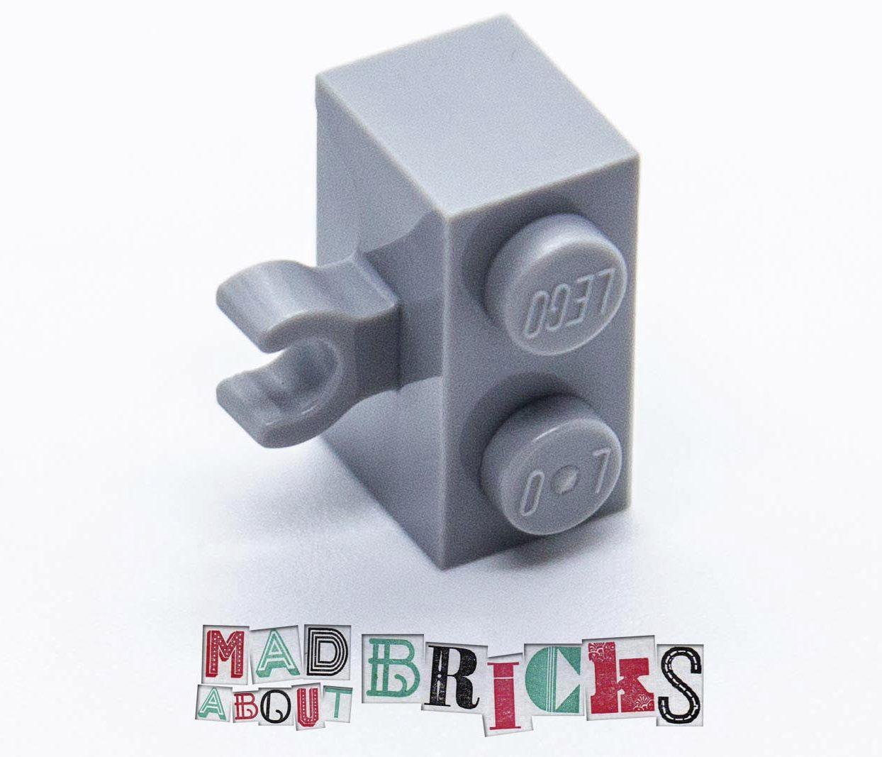 Lego 95820 1x2 Brick with Horizontal Holder 4641682