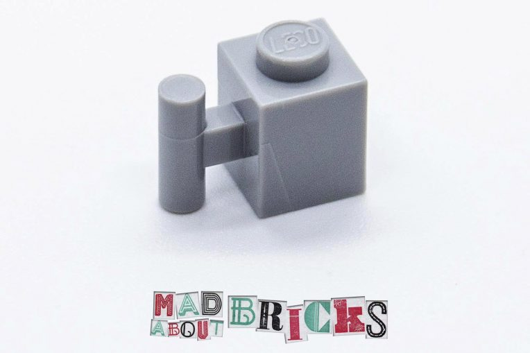 Lego 2921 1x1 Brick with vertical handle 4225532