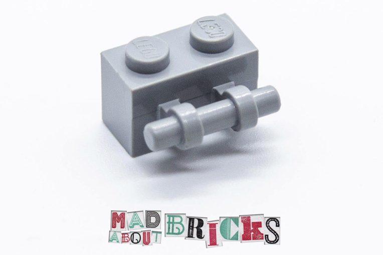 Lego 30236 1x2 Brick with stick 4211580