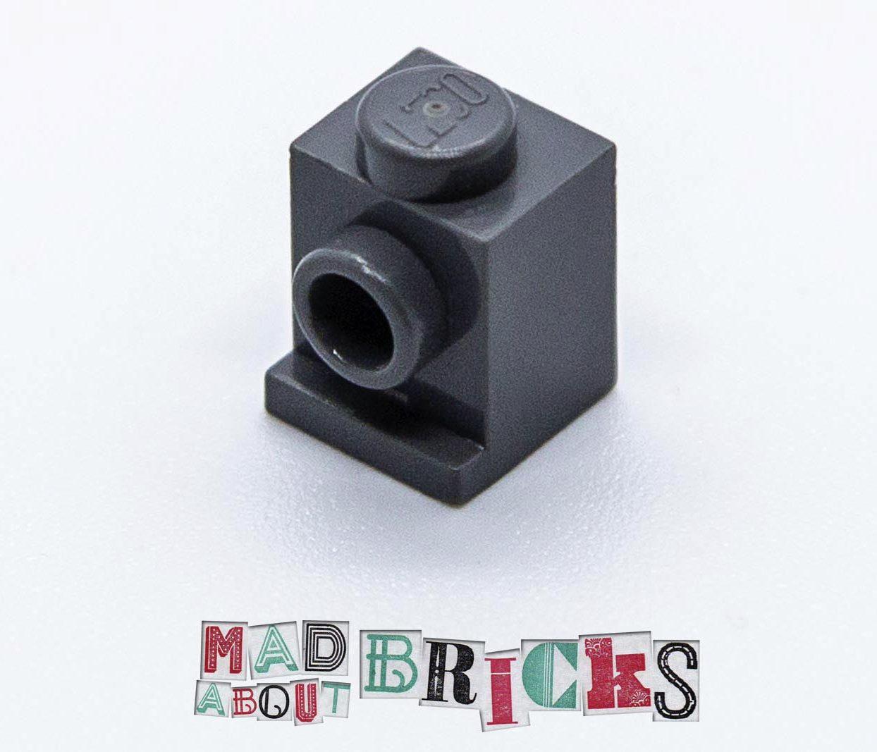 Lego 4070 1x1 Angular Brick 4211044