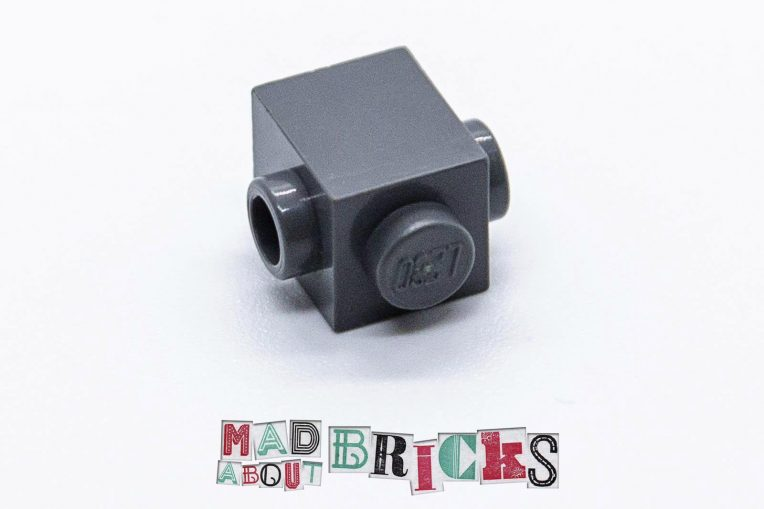 Lego 47905 1x1 Brick with two knobs 4213574