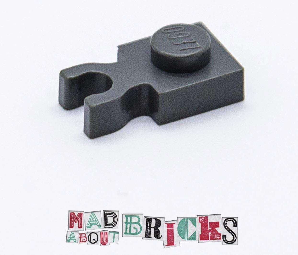 Lego 60897 1x1 Plate with horizontal holder 4594238